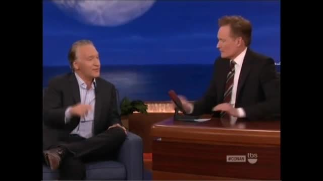 Maher: Catholic Priests Would Use Birth Control If Altar Boys Could Get Pregnant