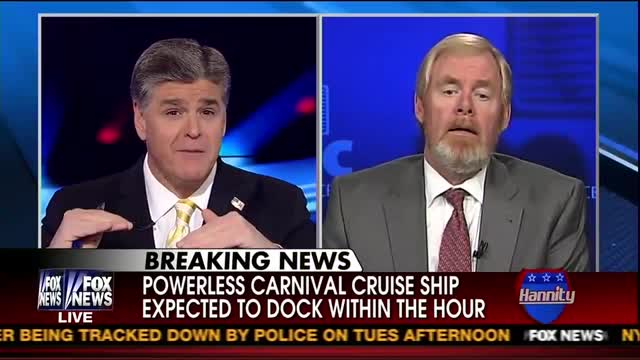 Bozell, Hannity Examine &#039;Media Onslaught&#039; Against Marco Rubio&#039;s Response to State of the Union  