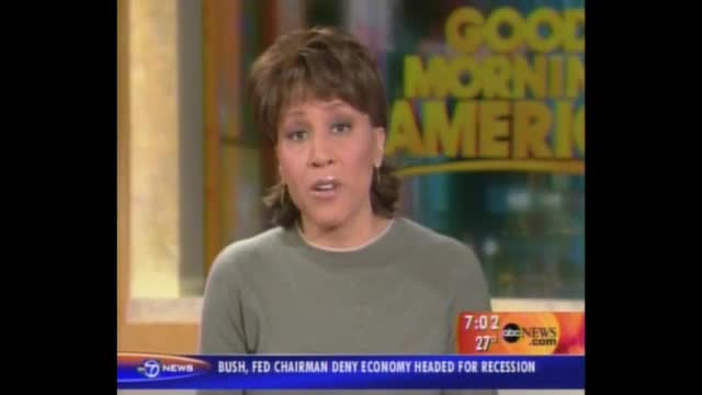 Gas Prices Good Morning America February 29, 2008