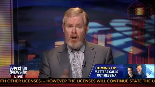 Media Mash, March 21, 2013: Brent Bozell on FNC's Hannity
