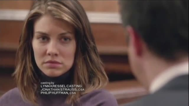 'Law & Order' on NBC to Exploit Todd Akin's 'Legitimate Rape' Comment