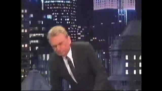 Wheel of Fortune&#039;s Pat Sajak Mocks Michael Bloomberg&#039;s NYC Nanny State