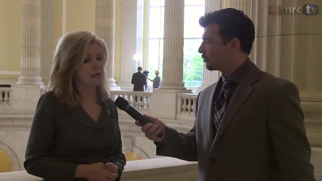 Rep. Blackburn: Gosnell 'One of the Most Tragic Murder Stories of Our Time,' So Why Won't Media Cover It?