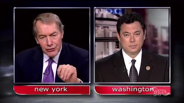 PBS's Charlie Rose Spins For Susan Rice and State Department on Benghazi
