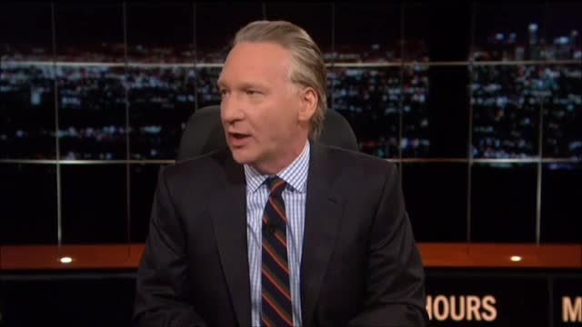 Maher: Benghazi Was a 'Riot' Possibly Sparked by an Anti-Muslim Movie