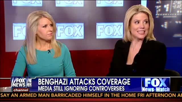 Kirsten Powers on Benghazi Cover Up: 'Bill Clinton Would Not Have Gotten Away With This'