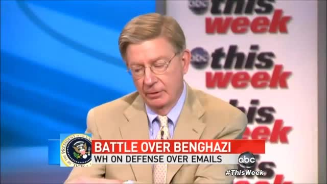 George Will: Jay Carney's 'Usefulness to This Administration is Diminishing Rapidly'