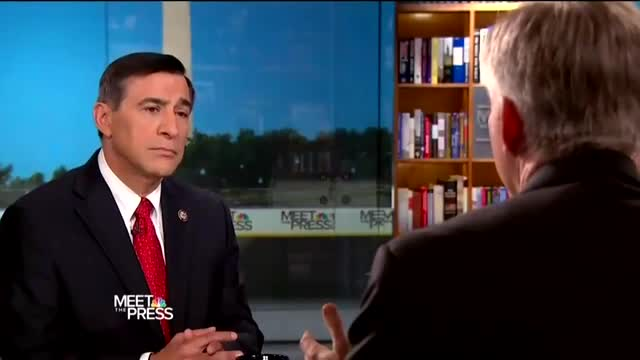 NBC's Gregory Grills Rep. Issa for 'Politically Overreaching' on Benghazi Scandal