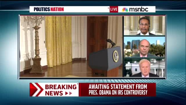 Chris Matthews: 10-20 Percent Of America Don't Support Obama Because They Believe 'White Race Must Rule'