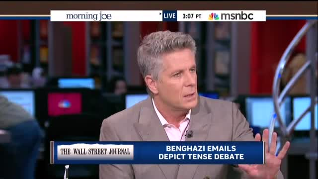 'Morning Joe' Panel Ready to Forgive and Forget Obama Administration Scandals