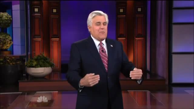 Leno: GOP Should Repeal ObamaCare By Naming it Conservative Non-Profit - Let IRS Take it Down