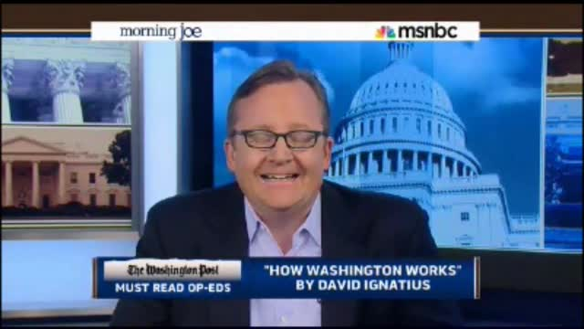 Former Obama Advisor Gibbs: I Don't Read Maureen Dowd – Same Column for Eight Years