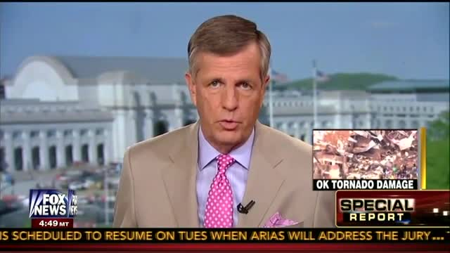FNC's Brit Hume Condemns FBI Investigation Of Fox's James Rosen