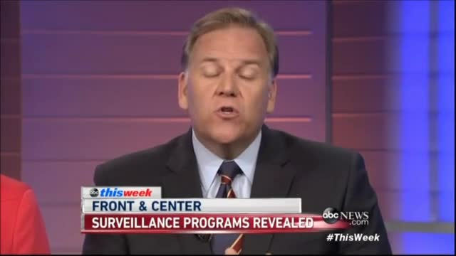 Congressman Rogers on NSA Phone Surveillance: 'Greenwald Doesn't Have a Clue How This Thing Works'