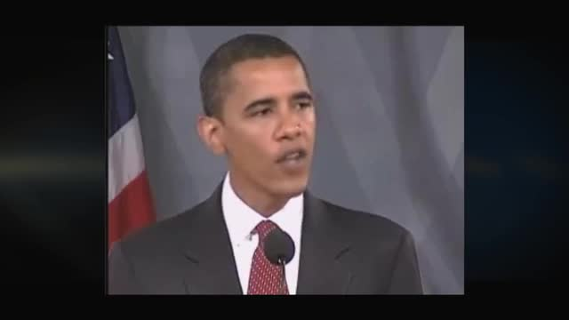 Flashback 2007: Senator Obama on 'Warrantless Wiretaps'