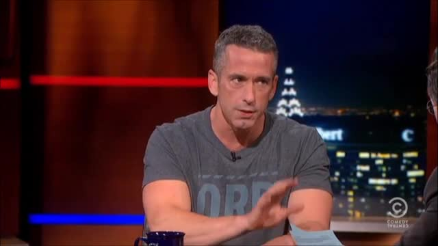 Dan Savage: Vatican Doesn't Cover Birth Control Because Altar Boys Can't Get Pregnant