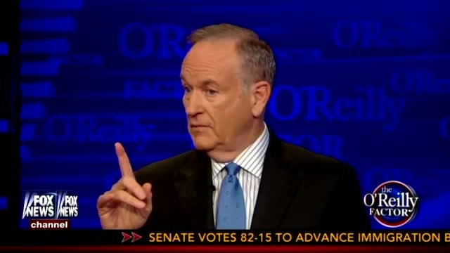 O'Reilly: Even 'Most Fervent Obama News Agency' NBC Having Trouble Defending President