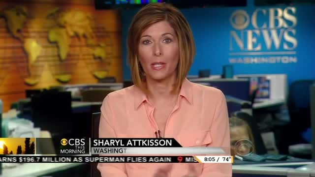 Sharyl Attkisson 'Outraged' Over Computers' Hacking; 'Very Serious and Disturbing Matter'