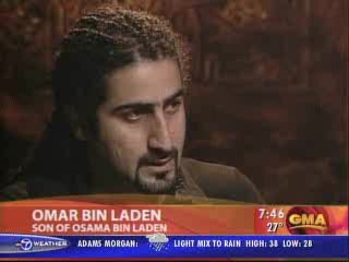 A 'Curious Proposal' From Bin Laden's Son