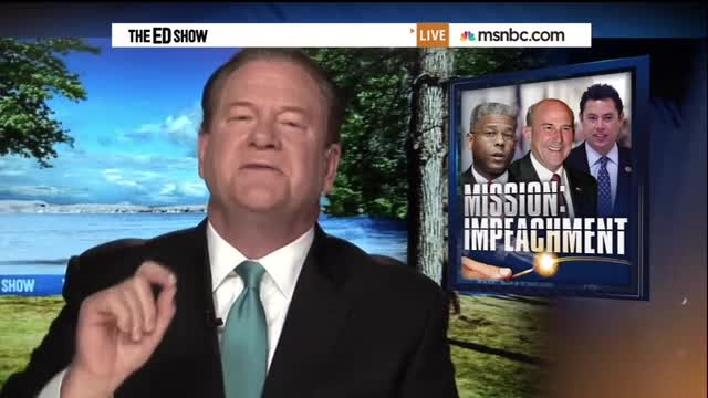 Ed Schultz: Were Released Gitmo Terrorists Really 'the Absolute Worst?'