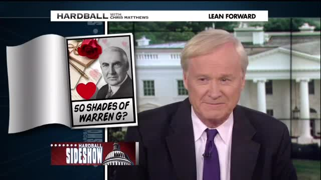 Chris Matthews Forgets To Fact Check (Again)