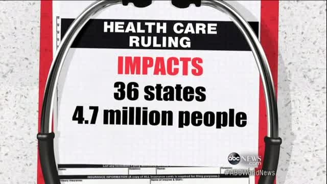CBS, NBC Ignore Conflicting Court Rulings on Future Of ObamaCare Subsidies