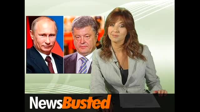 NewsBusted [August 26, 2014]