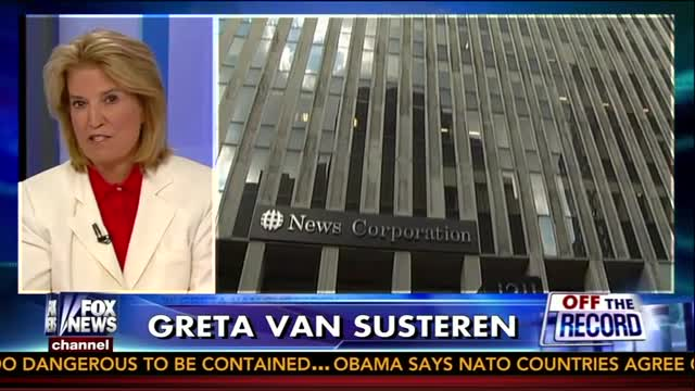 Fox's Greta Slams Obama Admin. Over Benghazi: Acting 'Like They Are Hiding Something'