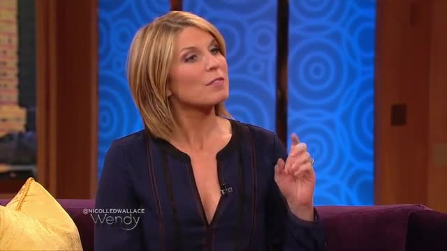Nicolle Wallace Cheers A Hillary Campaign: 'I'm A Huge Fan'