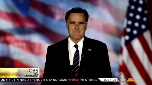 After Touting Anti-Romney Smear, CBS Notes Aide Slamming 'Absurd' 'Lie'