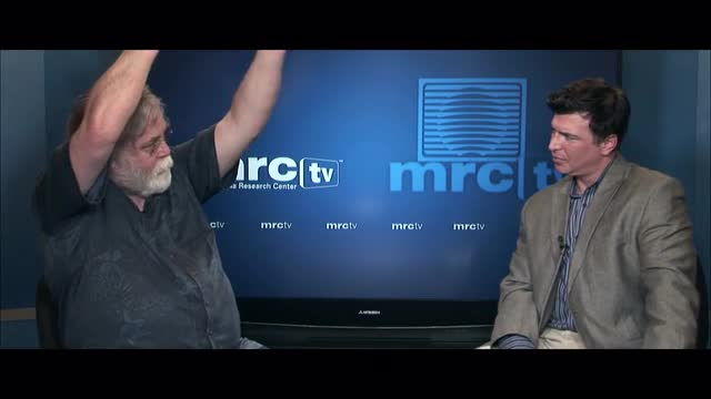MRCTV Interviews Terry Irving, Long Time Friend of Brian Williams