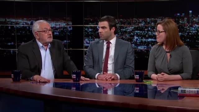 Yes, Barney Frank Admits, I Want to Blame Only Bush