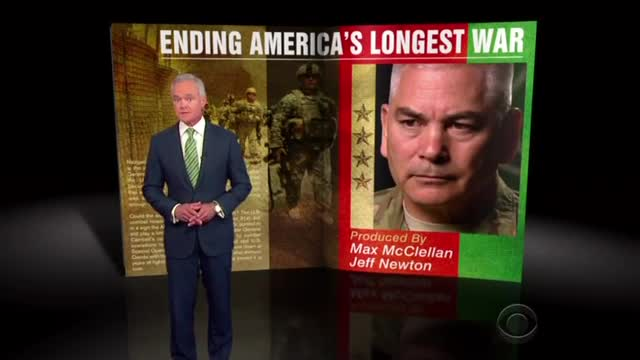 Gasp! 60 Minutes Actually Admits That Obama Bungled in Abandoning Iraq