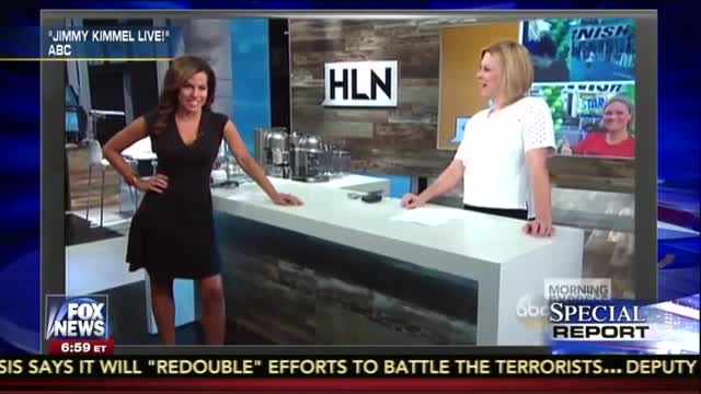 Saturday Night Funny Video: Segue of the Day on HLN