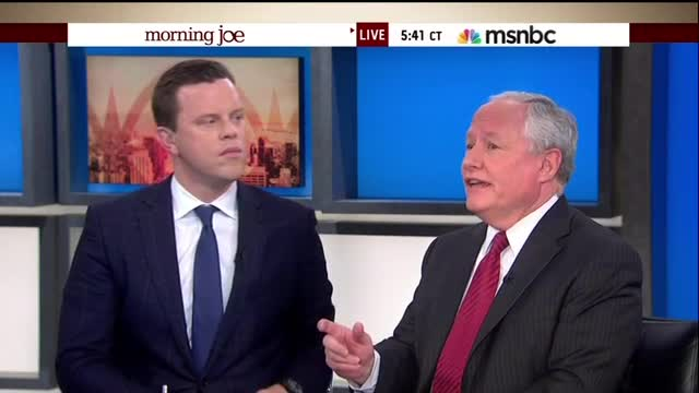 Kristol Cracks Up When Dean Claims 'Hillary Is 'Change'