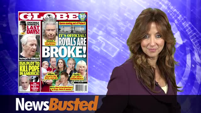 NewsBusted [July 28, 2015]