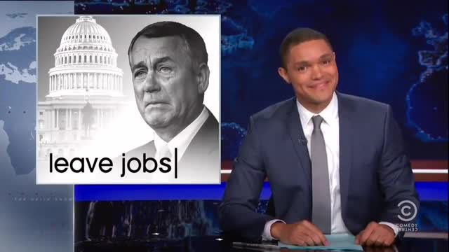 New Daily Show Host: No FNC Bashing, But Same Old Liberal Politics