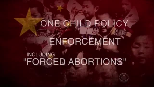 ABC, NBC Ignore Forced Abortions in News on China's One-Child Policy Reversal