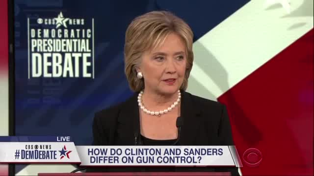 Toothless NPR Can't Find a Mangled Fact at Dem Debate, Ignore AP on Hillary's Gun-Deaths Hype
