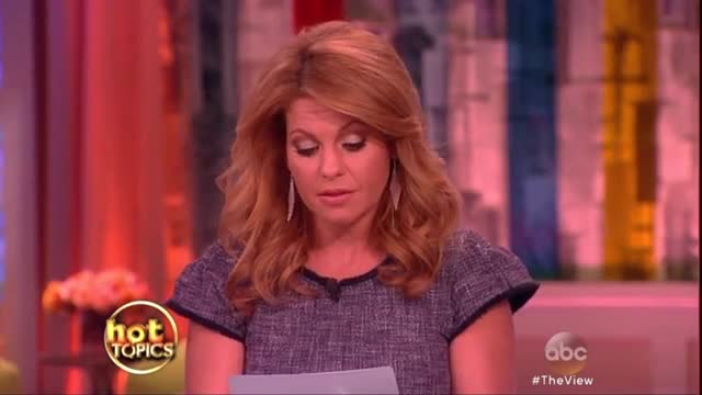 'The View' on CMP Indictment