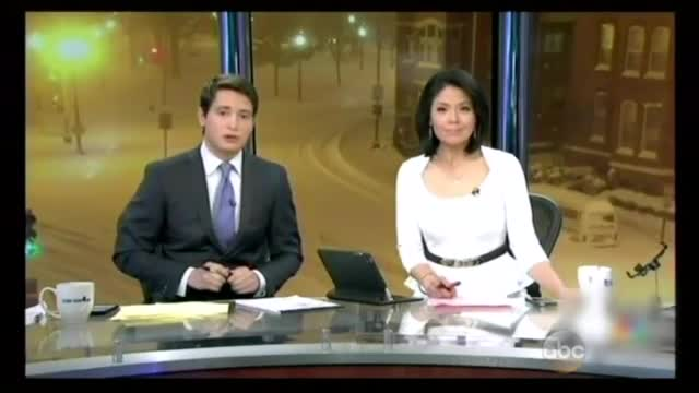 Saturday Night Funny Video: Oblivious Local News Anchors