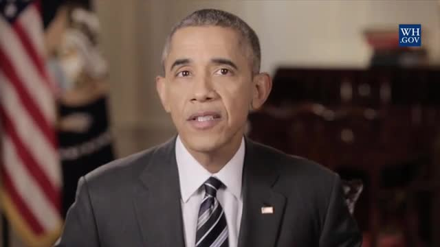 Obama: My Budget 'Will Double Funding for Clean Energy Research and Development by 2020'