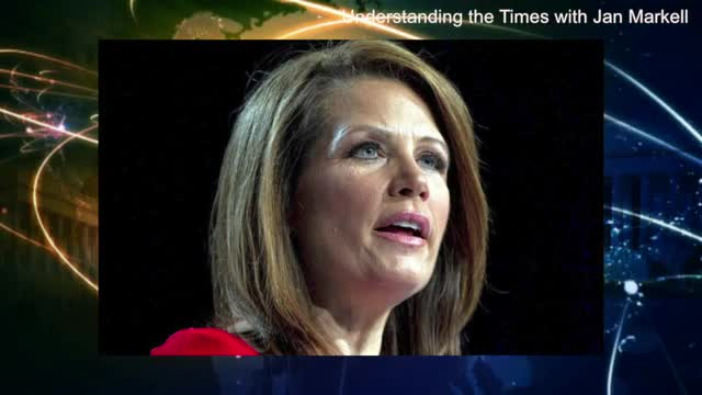 Bachmann: Radical Muslims Are Invading 'For the Specific Purpose of Destroying Western Christendom'