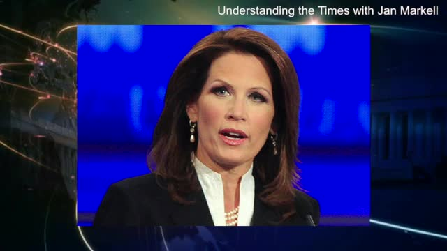 Bachmann: Islamist Invasion is 'Intentional,' 'Meant to Destroy Western Christendom'
