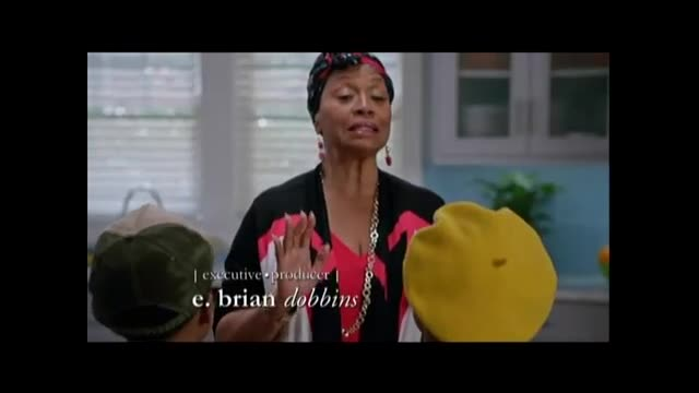 2-10-16 'Blackish' Girls Should be Girls and Boys Should be Boys