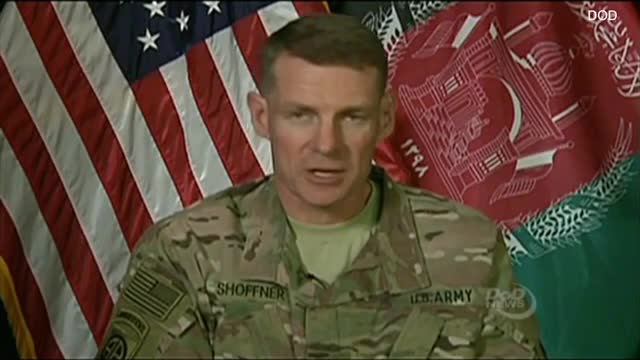 U.S. Military Spokesman: ISIS Is 'Operationally Emergent' in Afghanistan