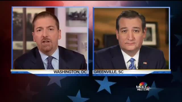 Stephanopoulos, Todd Gang Up on Cruz, Rubio over SCOTUS; Urge Them to Consider Obama's Pick