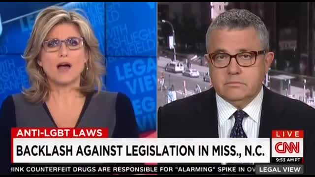CNN's Banfield Aghast Mississippi Law Protects Traditional Sex Views