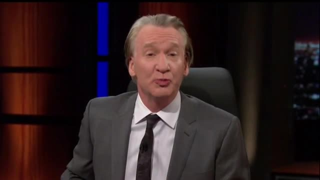 HBO's Maher Calls for Taxing Churches