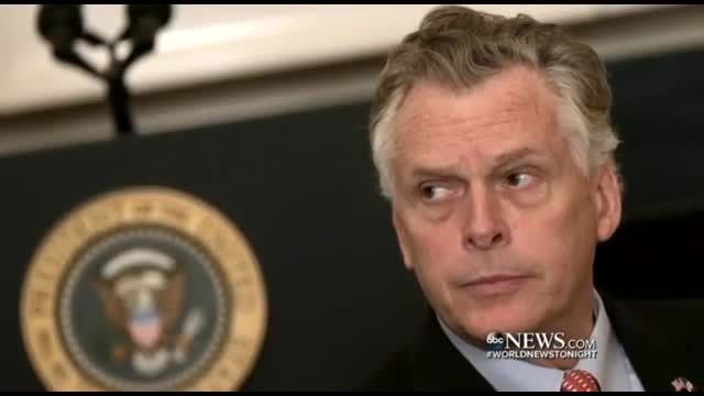 CBS, NBC Ignore Dem Governor's Move For Felons; ABC Barely Covers